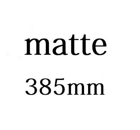 Mat 385mm