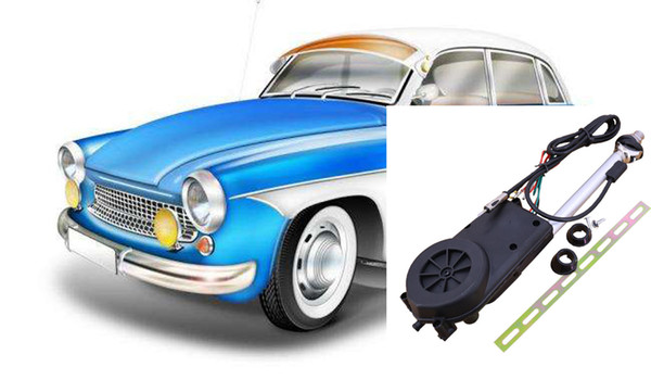 2018 High Quality Power Antenna 1994 1998 Buick Regal Car Automatic  Replacement Assembly Kit 686 From Feilipdj203, $23 91   DHgate Com