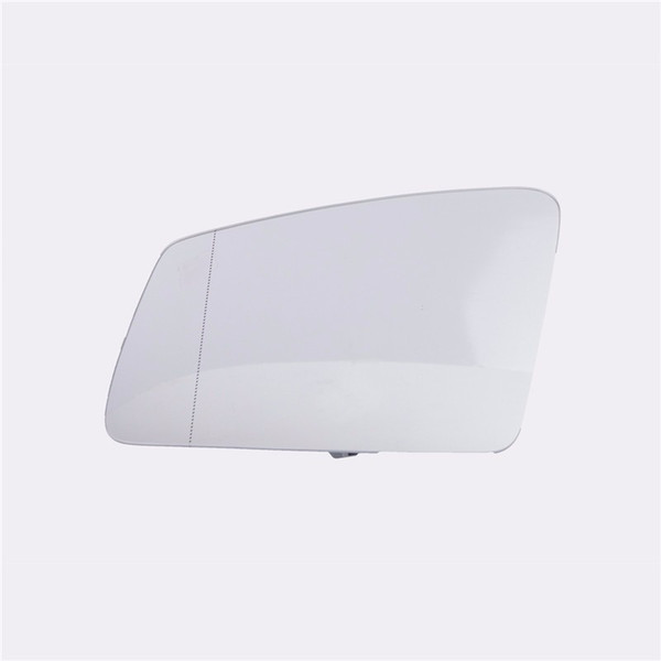 RIGHT PASSENGER SIDE DOOR Mirror Glass for Mercedes c250 cL cLs E S SEE FITMENT