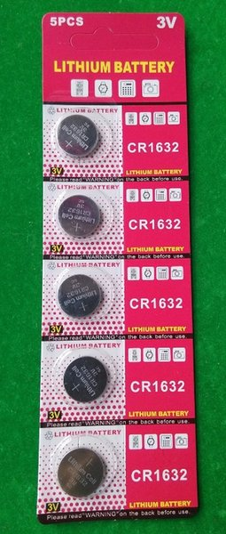 5pcs / Blister Kartenverpackung