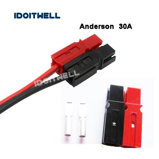 Anderson 30A