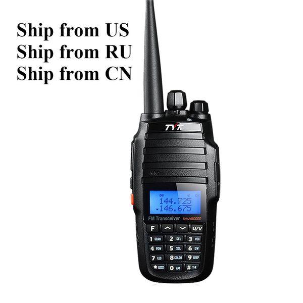 TYT TH-F5 VHF 136-174MHz Handheld FM Transceiver Two-Way Radio(5W)