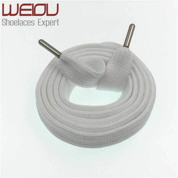 132White metal tips 120cm