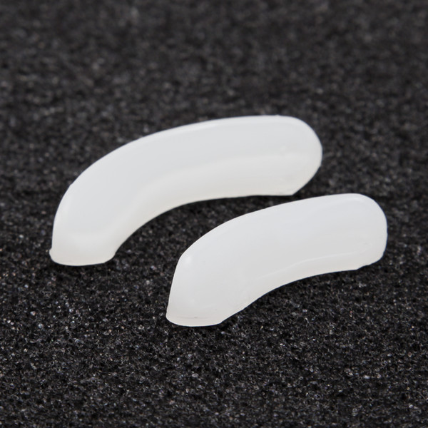 2pcs Reusable Silicone GRILLZ Molding Fixing Bars for Fitting Grills Mold in Teeth gold silver grillz