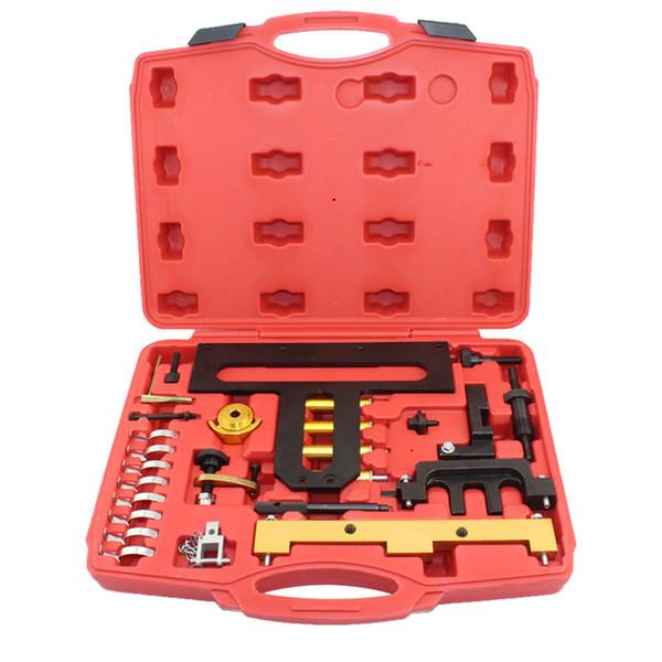 26 PCS Engine Camshaft Adjustment ToolFor BMW N42 N46 318I 320I 316I E87 E46 E60 E9 Gas Engines Timing Locking Tool