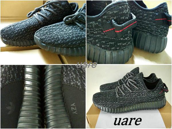 Adidas Yeezy Boost 350 Women Men Running Shoes Kanye Milan West Moonrock Oxford Tan Pirate Black Turtle Dove YZY 350 Yeeyzs Sneaker Wiht Box Sports