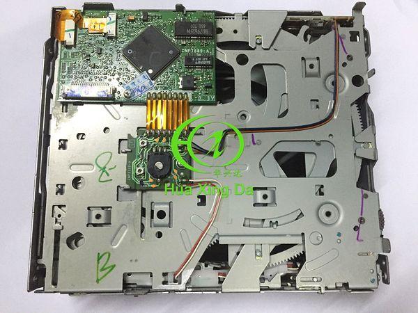 100%new Pioner 6-disc CD changer mechanism PCB CNP7889-A 3.3V for DVD 100 Opel Ford Vauxhall Blaunpunkt car Navigation audio