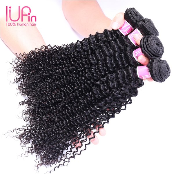 Brazilian Kinky Curly Virgin Hair 4 Pieces Cheap Wholesale Brazilian Human Curly Hair Extensions Top Grade Kinky Curly Bundles For Black