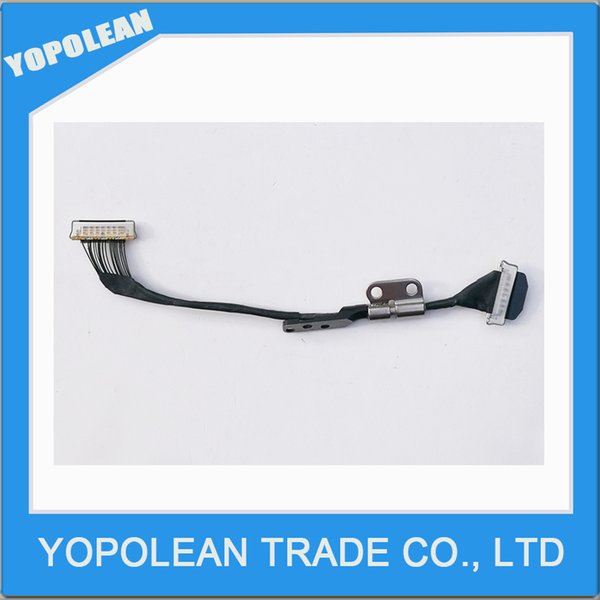 "New For Macbook Air 11"" A1465 LCD LVD Cable 2012 2013 2014 2015 years Free Shipping"