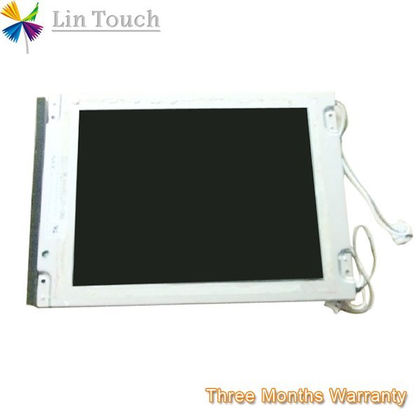 top popular NEW JZNC-XPP02B XRC HMI PLC LCD monitor Industrial Output Devices Display Liquid Crystal Display Used to repair LCD 2019