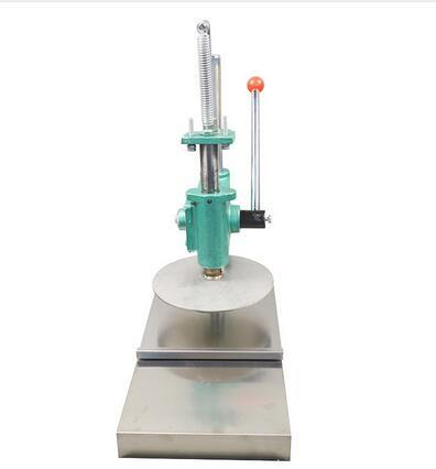 Household Pizza Dough Pastry Manual Press Machine