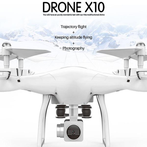 Wholesale- high quality JJRC H47 Elfie Foldable Pocket Drone Mini FPV Quadcopter Selfie 720P WiFi Camera baby Favorite gift