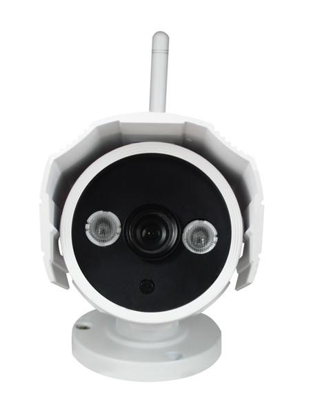 Wireless Ip camera 720p HD wifi cctv security system waterproof weatherproof outdoor infrared mini Onvif IR Night Vision Camara