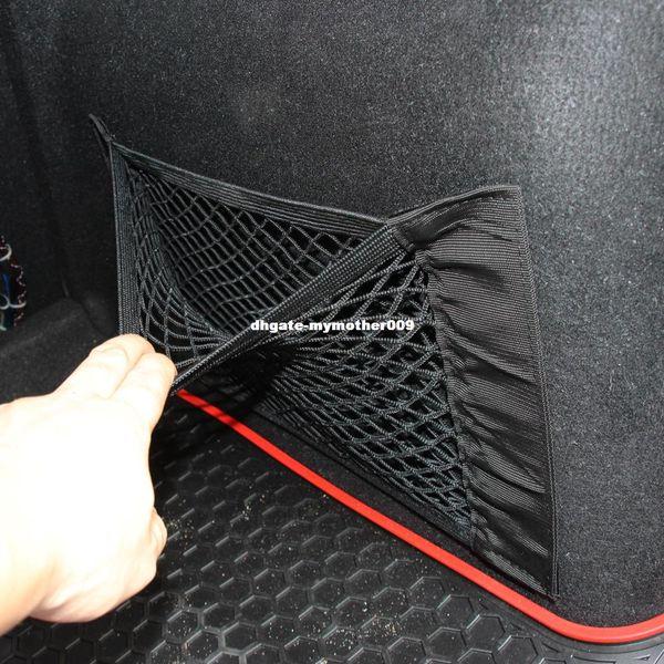 Car Trunk to receive store content bag storage network for Volkswagen VW POLO cc Tiguan Passat B5 B6 B7 Golf MK6 Jetta MK5 MK6