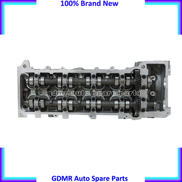 top popular Engine parts Complete Cylinder head 3RZ-FE for toyota 4Runner coaster Dyna 200 T100 Tocoma Hiace Hi-lux Land cruiser J9 Prado 2693cc 2019