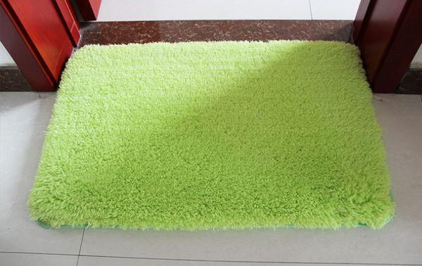Modern Imitation Mink Maonan Carpet 100 Polyester Fiber Pole Support Corridor Bathroom Living Room Bedroom Bed Free Delivery Carpets N Carpets