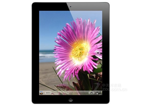 iPad 4 Cellular Reburbished like new 100% Original Apple iPad 4 16GB 32GB 64GB Wifi + 4G Tablet PC 9.7 inch refurbished tablet PC