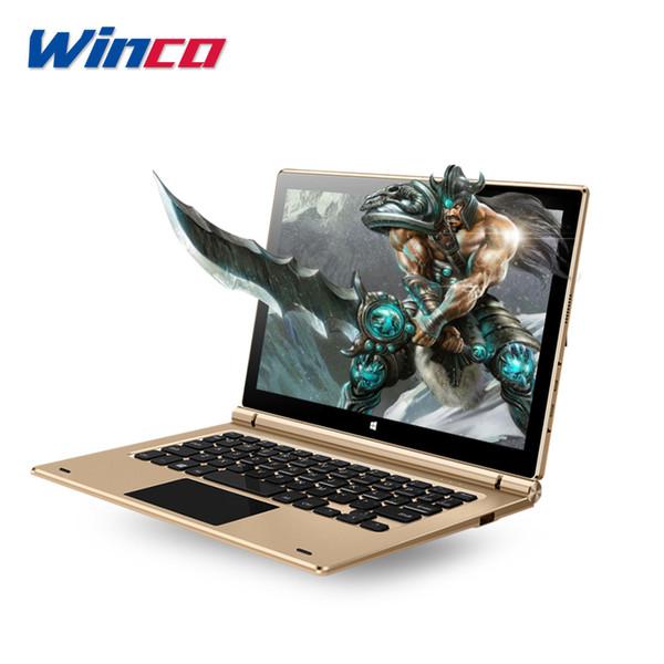 Atacado- Onda OBook11 Plus Windows 10 + Android 5.1 Tablet PC Dual OS 11.6 '' IPS Intel Cherry Trail Z8300 Bluetooth HDMI 4 GB de RAM 64 GB ROM