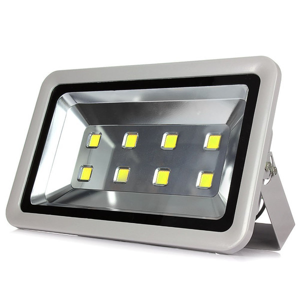 Super Bright Light 400W Led Floodlight LED Flood Lights Waterproof LED Projectors Tunnel Lamps Garden Wall Lamp AC 85-265V CE ROHS UL