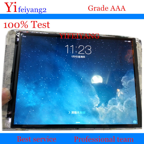 1pcs Best OEM LCD Display for ipad mini 1 2 3 LCD Display Screen Digitizer Replacement