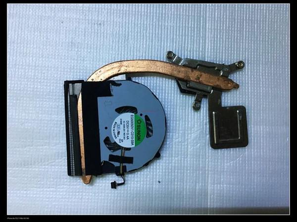 "For Acer Aspire 13.3"" S3-591 MS2346 laptop cooling heatsink with Fan EG50050V1-C010-S9A 60.4QP02.001 ART119LI0605 ,fully tested"