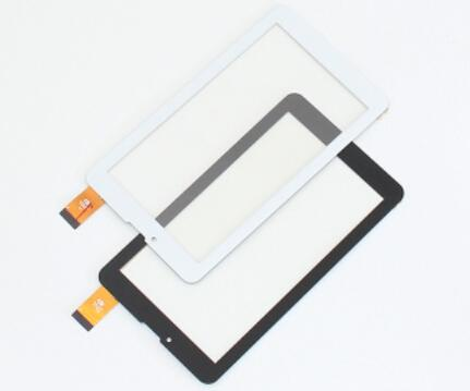 """Wholesale- New For 7"""" Mediacom SmartPad S2 3G M-MP7S2B3G Tablet Touch Screen Panel digitizer glass Sensor Replacement Free Shipping"""