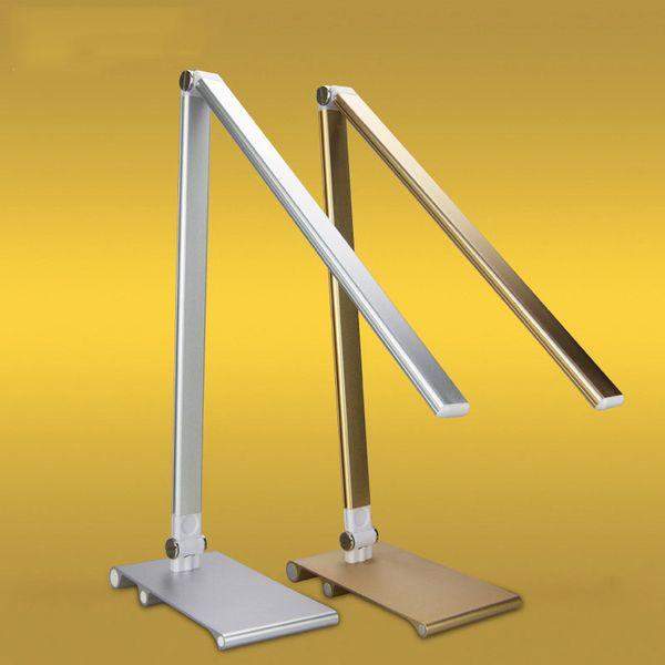 LED Table Reading Light 5W Cool White 85-265v Power Deak lamp night reading book light for study work