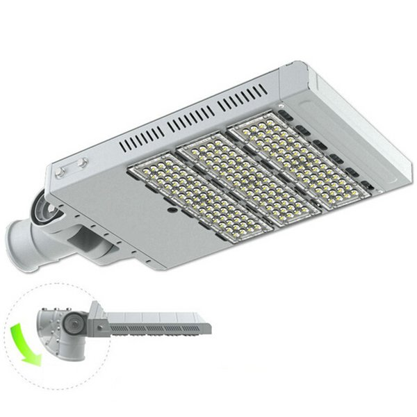 Newest design LED street light module 30W 60W 90W 150W 180W 210W led streetlight led road lights outdoor floodlight