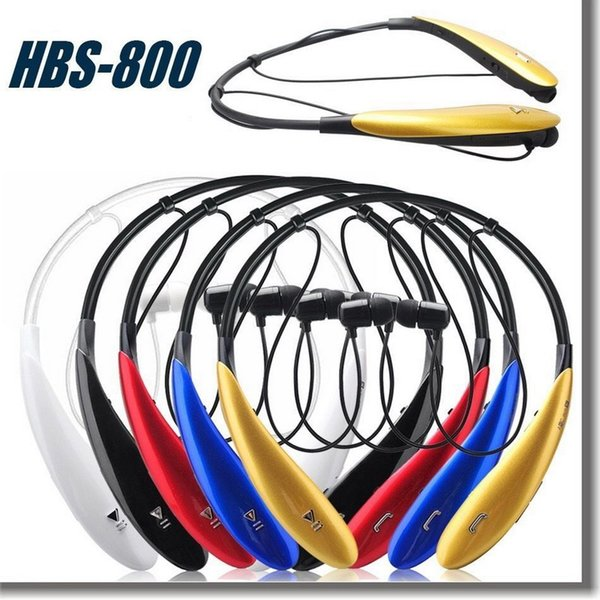 Wireless Bluetooth Neck Headset Music Sports Earphone Ultra Premium Stereo No Logo Amplify Slim Around Universal Necklace Hanging Type Noise
