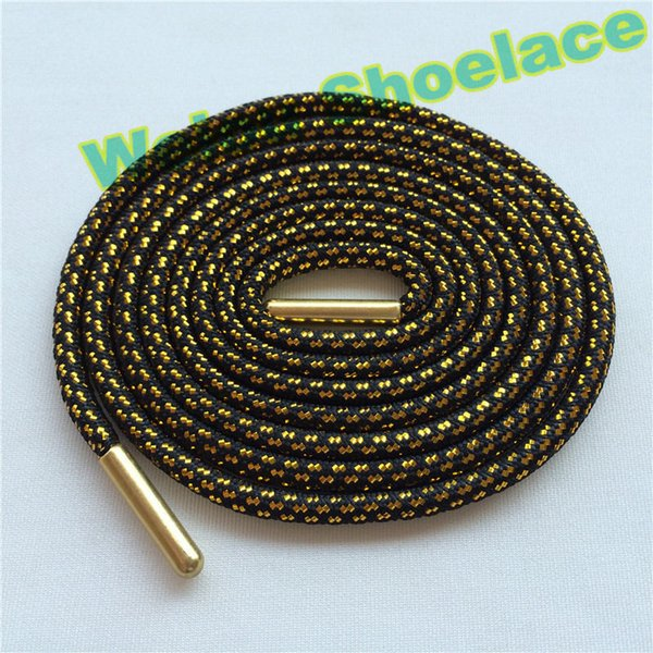 610 120cm Black Gold Wire