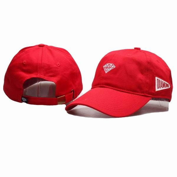 Hot Diamond Snapback Caps & Hats Snapbacks Snap Back Hat Men Women Baseball Cap Cheap Sale