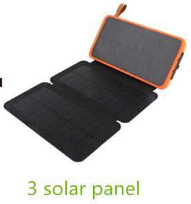 3 태양 전지판