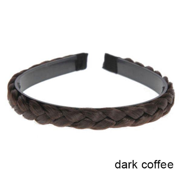 dunkel Kaffee