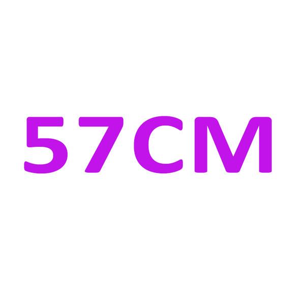الأحمر 57CM