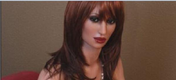 Bambola sesso vagina con bambola Mannequin PVC Bambola amore per uomini Bambole gonfiabili Soft breastsex
