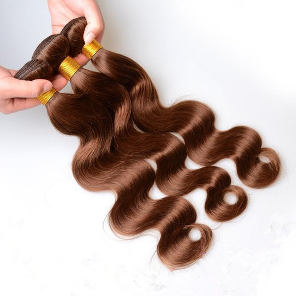Best Hot Sale Ombre Human Hair Unprocessed Brazilian Body Wave Peruvian Indian Malaysian Human Color Virgin Hair Extensions Free Shipping