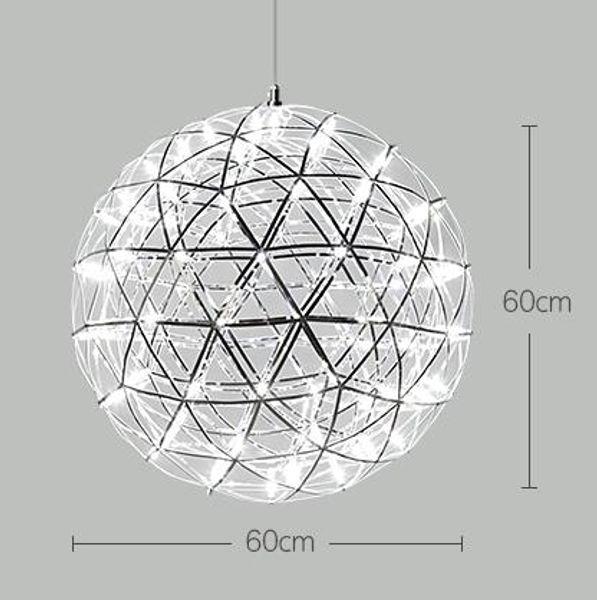 D60cm 92 LEDs