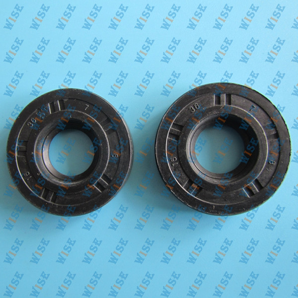 2 PCS HAND WHEEL OIL SEAL LARGE #110-02508 fits JUKI DDL-5550, DDL-5550-7 sewing machine parts for juki for industrial sewing machines.
