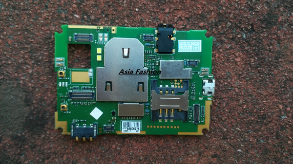 La prova sbloccata utilizzata funziona bene per il pannello dei chipsets della tassa della scheda della scheda madre della scheda madre di lenovo k860 trasporto libero
