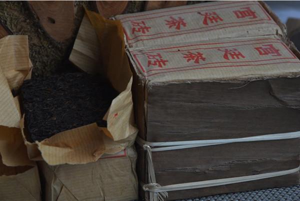 новый продвижение старый 100 г Китай созрел пуэр чай пуэр китайский чай Юньнань пуэр чай Пу Эр товара оптом