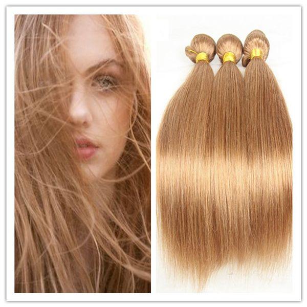 2017 russian human hair honey blonde bundles deals 27