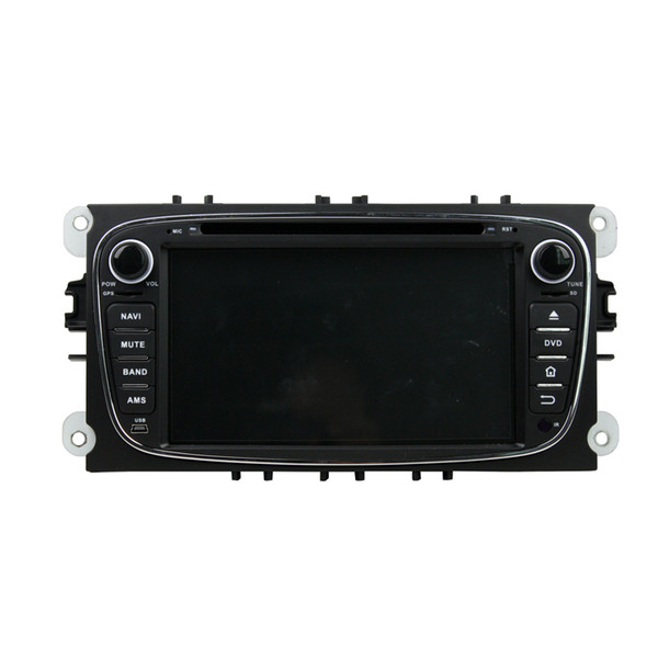 Best price 7inch Andriod 5.1 Car DVD player for Ford Mondeo with GPS,Steering Wheel Control,Bluetooth, Radio
