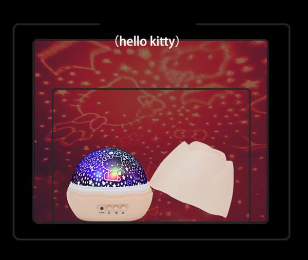 Bonjour Kitty