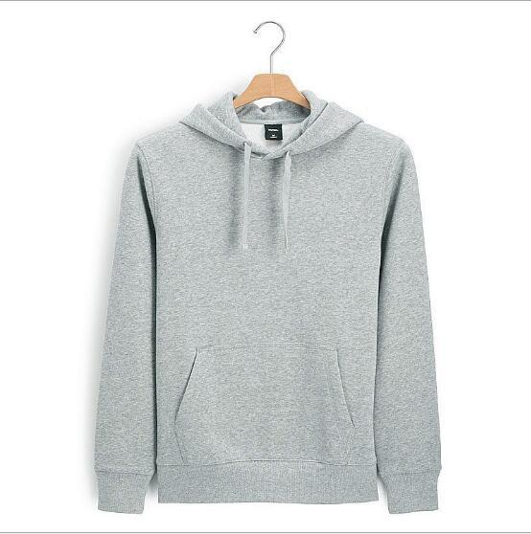 2017 Autumn Winter trade hot sale style men hoodie fleece hooded pullover sweatshirt Men coat wholesale China factory free shipping