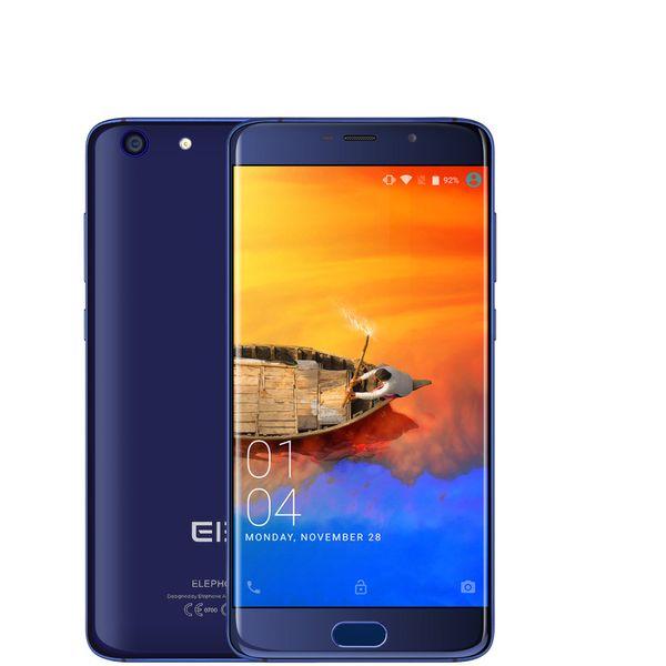 Smartphone Ohne Vertrag Kaufen Elefon S7 Helio X25 4gb Ram 64gb Rom