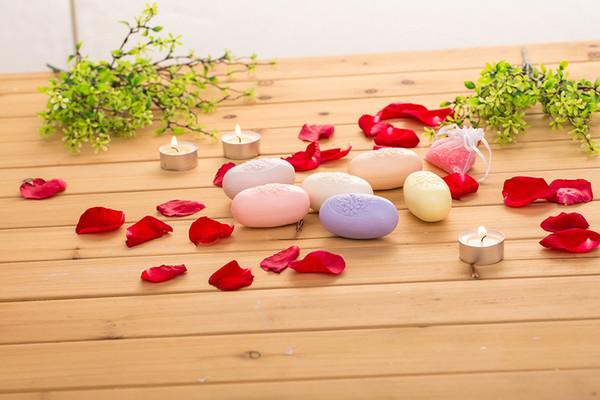 natrliche rose lavendel hand seife knstlerische duft hitze ei baby dusche seifen hochzeit bevorzugungen geschenke mit geschenkbox pack 151oy a r - Duschen Im Garten Mit Seife