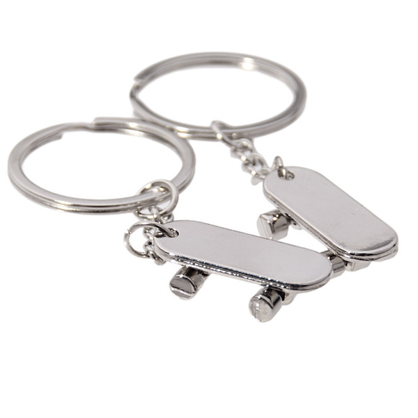 Scooter lovers Keychain car lovers Keychain creative Valentine's Day gifts