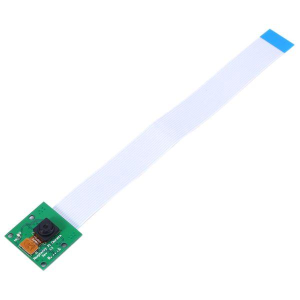 Freeshipping Camera Module Board REV 1.3 5MP Webcam Video 1080p 720p Fast For Raspberry Pi Module Board