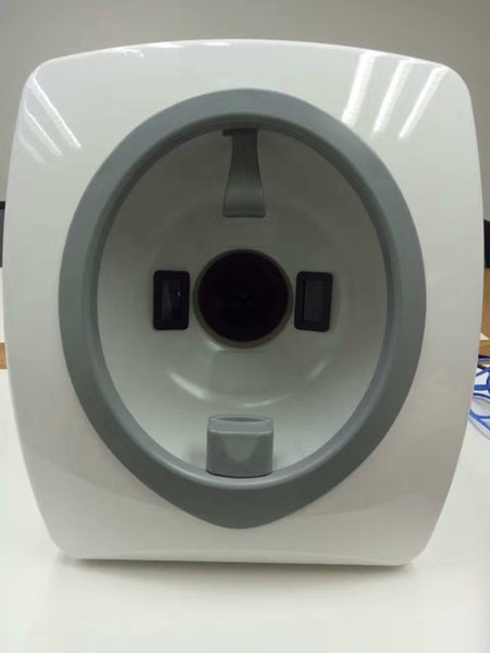 Portable Magic Mirror Skin Analyzer Face Skin Analysis Machine Beauty Equipment Facial Equipment Skin Scanner