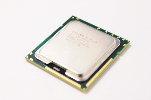 Intel Xeon E5630 2.53GHz 12MB Cache 5.86GT//s LGA1366 Quad Core CPU w// Grease